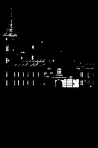 Замок Бип — бутик-отель и ресторан